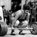 Olympic medalist in weightlifting Rumen Aleksandrov: In life success depends on family